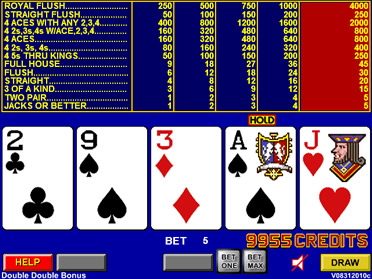 Free download video poker game for pc boots bourbon and blackjack